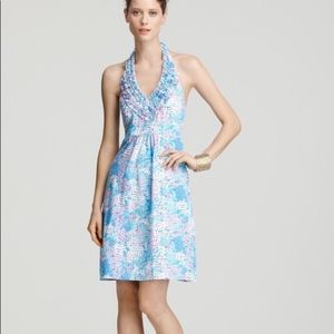 "Lilly Pulitzer ""Lillian"" Dress, Size 12"